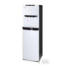 Кулер Ecotronic K41-LX white/black
