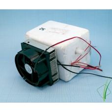 Блок охлаждения для H1-TE и M1-TE