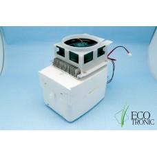 Блок охлаждения для H2-TE, C21-LCE и K1-TE