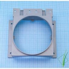 Крепление для вентилятора с квадратным корпусом