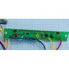 Плата индикации для K2-L